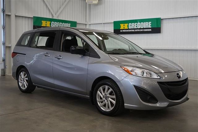 2014 Mazda MAZDA5 GS in Magog, Quebec