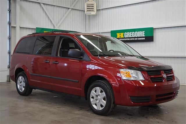 2010 Dodge Grand Caravan SE in Magog, Quebec