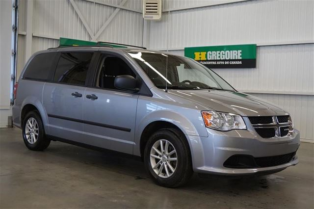 2013 Dodge Grand Caravan SE Valeur Plus Stow'n Go in Magog, Quebec