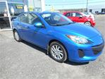 2012 Mazda MAZDA3 GS - SKYACTIVE - GARANTI 2017 - TOUT EQUIPn++ in New Richmond, Quebec