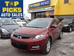 2009 Mazda CX-7 GS in North Bay, Ontario