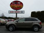 2012 Ford Edge Limited in Rockland, Ontario