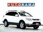 2010 Hyundai Veracruz GLS LEATHER SUNROOF AWD 7 PASSENGER in North York, Ontario