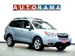 2014 Subaru Forester AWD in North York, Ontario