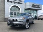 2015 Jeep Cherokee Limited in Georgetown, Ontario