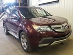 2007 Acura MDX Elite Package in Barrhead, Alberta