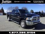 2015 Dodge RAM 2500 Laramie  LOADED  LEATHER  REARVIEW CAMERA  TOW in Windsor, Nova Scotia