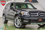 2011 Mercedes-Benz GLK-Class GLK350 4MATIC AMG in Oakville, Ontario
