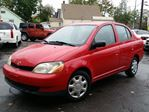 2000 Toyota ECHO 4 DR Auto Air in St Catharines, Ontario