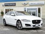 2016 Jaguar XF           in Mississauga, Ontario