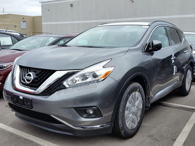 2016 nissan murano sv awd black woodchester nissan and infiniti new car. Black Bedroom Furniture Sets. Home Design Ideas