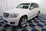 2011 Mercedes-Benz GLK-Class GLK350-CLEAN HISTORY/4MATIC/AMAZING PRICE!!! in Winnipeg, Manitoba