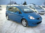 2007 Honda Fit           in Rimouski, Quebec