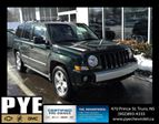 2010 Jeep Patriot Limited in Truro, Nova Scotia