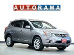 2011 Nissan Rogue SV AWD BACK UP CAMERA SUNROOF in North York, Ontario