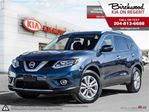 2014 Nissan Rogue SV Family Tech Package\Sunroof\Navigation\7 Seater in Winnipeg, Manitoba