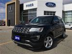 2016 Ford Explorer XLT .A.W.D  NAVI .ROOF. in Bolton, Ontario