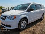 2015 Dodge Grand Caravan SE/SXT - DVD - Rear Back-Up Camera in Edmonton, Alberta