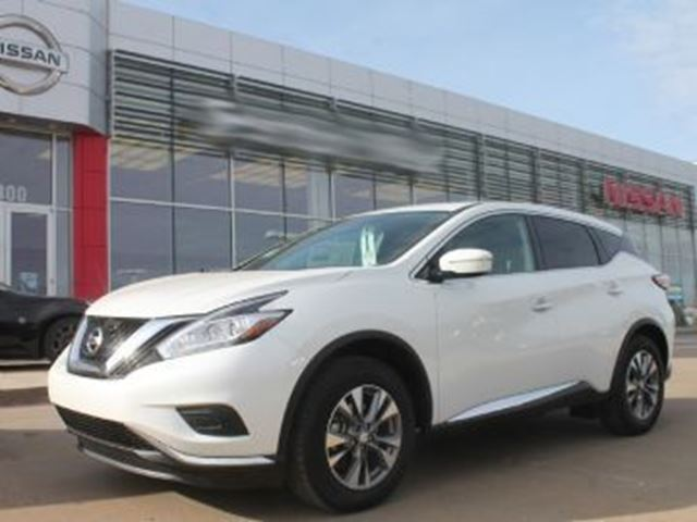 2016 nissan murano s fwd white lease busters. Black Bedroom Furniture Sets. Home Design Ideas