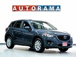 2013 Mazda CX-5 GT NAVIGATION BACKUP CAM SUNROOF AWD in North York, Ontario