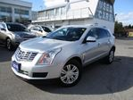 2016 Cadillac SRX Luxury in Whitby, Ontario