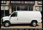 2011 Ford Econoline E150* 4.6L* CARGO* A/C* ACC FREE* NEW TIRES   in Toronto, Ontario