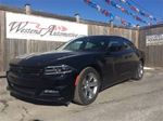 2015 Dodge Charger SXT in Ottawa, Ontario