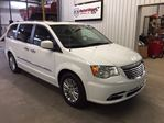 2015 Chrysler Town and Country Touring-L in Barrhead, Alberta
