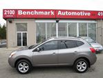 2009 Nissan Rogue SL AWD-2.5L-ALLOYS-NEW TIRES & BRAKES-LIKE NEW in Scarborough, Ontario