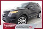 2012 Ford Explorer Limited*TOIT PANORAMIQUE+ CUIR+AWD+CAMn++RA DE RE in Terrebonne, Quebec