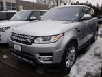 2016 Land Rover Range Rover Sport           in Mississauga, Ontario