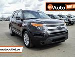 2013 Ford Explorer XLT in Edmonton, Alberta