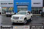 2011 Cadillac Escalade           in Cambridge, Ontario