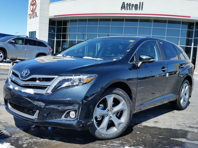 2016 toyota venza awd brampton ontario car for sale 2449779. Black Bedroom Furniture Sets. Home Design Ideas