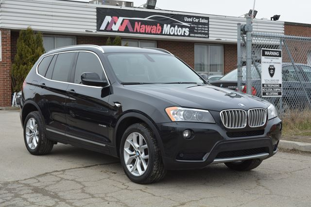 2011 bmw x3 xdrive28i awd panoramic sunroof no accident. Black Bedroom Furniture Sets. Home Design Ideas