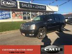 2010 Cadillac Escalade AWD NAV CAM ROOF DVD *CERTIFIED* in St Catharines, Ontario