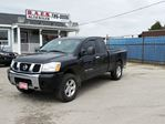 2006 Nissan Titan LE 4x4 in Barrie, Ontario