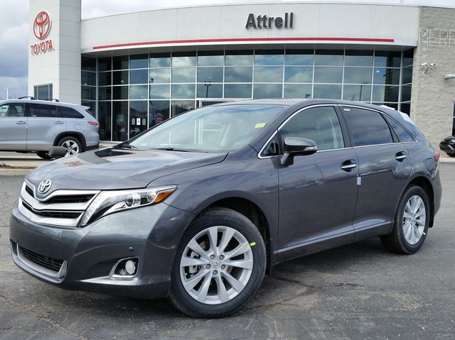 2016 toyota venza limited awd brampton ontario car for sale 2453703. Black Bedroom Furniture Sets. Home Design Ideas