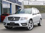 2012 Mercedes-Benz GLK-Class Certified | 4Matic | Navigation | Rear Vision Camera | Parktronic | Premium Package in Kamloops, British Columbia