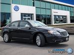 2013 Chrysler 200 Limited in London, Ontario