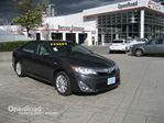 2012 Toyota Camry Hybrid XLE in Port Moody, British Columbia