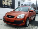 2008 Kia Rio HATCHBACK 5 SPEED 1.6 L in Halifax, Nova Scotia