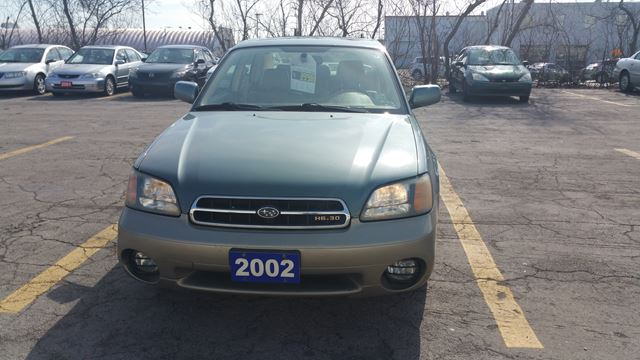 2002 subaru legacy outback h6 3 0 vdc hamilton ontario. Black Bedroom Furniture Sets. Home Design Ideas