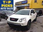 2010 GMC Acadia SLE in North Bay, Ontario