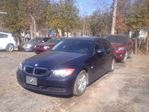 2007 BMW 3 Series 323 6 SPD MANUAL-NEW TIRES-EXTRA CLEAN!! in Ottawa, Ontario
