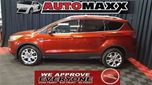2015 Ford Escape Titanium! $195 Bi-Weekly! APPLY NOW DRIVE NOW! in Calgary, Alberta