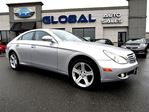 2006 Mercedes-Benz CLS-Class 500 NAVIGATION  5.0 L in Ottawa, Ontario