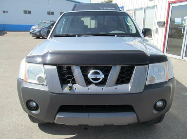 used 2005 nissan xterra se regina. Black Bedroom Furniture Sets. Home Design Ideas