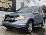 2010 Honda CR-V SUV 4WD 2.4 L in Halifax, Nova Scotia