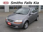 2008 Chevrolet Aveo  LS in Smiths Falls, Ontario